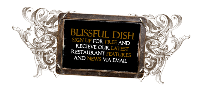 Blissful Dish