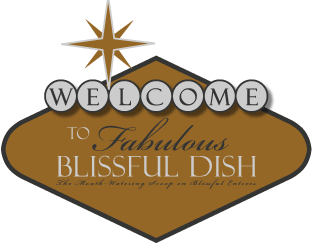 Blissful Dish Magazine - Go Home!
